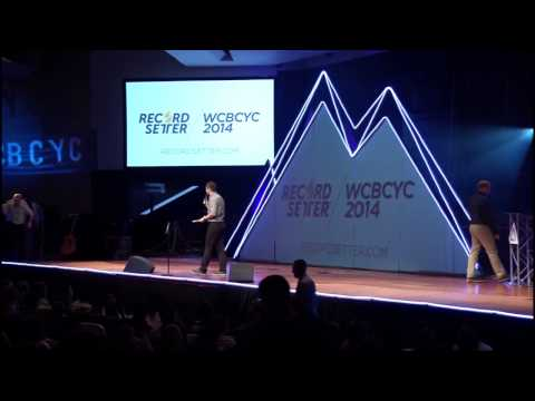 Higher Call Youth Conference: Games Thur