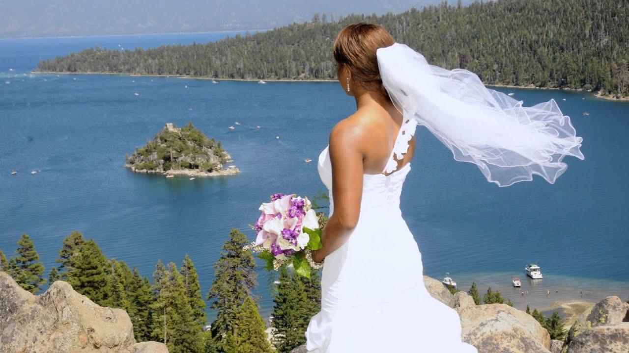 Lake Tahoe Weddings High Mountain