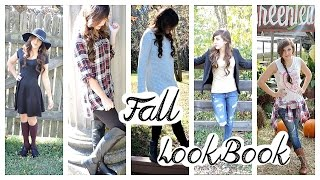 Fall Lookbook | Fall Trends 2014 Thumbnail