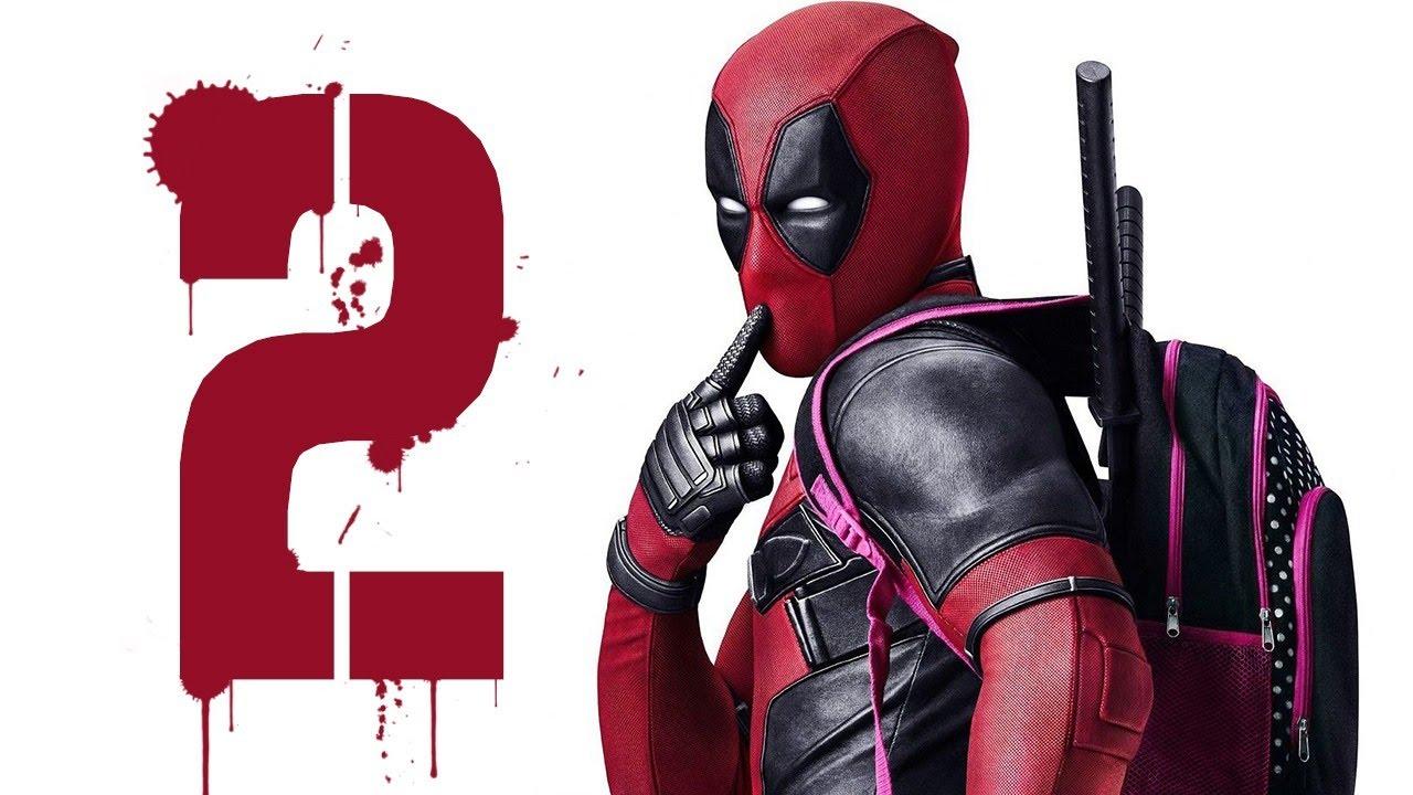 Deadpool 2 Youtube