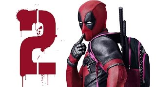 What Deadpool Wants in Deadpool 2 - Comic Con 2016