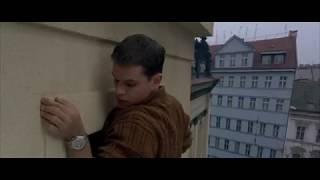 The Bourne Identity/Best Scene/Doug Liman/Matt Damon/Jason Bourne