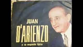 JUAN D'ARIENZO - SUS MEJORES TANGOS VALSES Y MILONGAS  INSTRUMENTALES - AÑOS 1936 / 1963