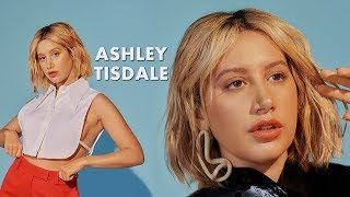 Baixar Ashley Tisdale Talks About