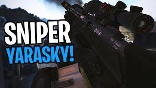 BOOM! SNIPER IN JE FACE! (COD: Black Ops 2)