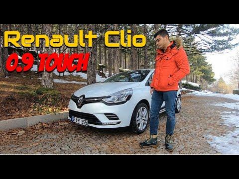 2020 Renault Clio 0.9 TCe 90 bg Touch | Uzmanından Detaylı İnceleme | Sıfır Araç Arayanlar Buraya!