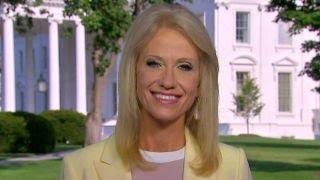 Conway on health care: Trump did his job, Congress must act