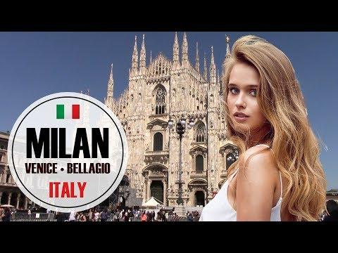 Milan, Italy   Travel Guide  🇮🇹