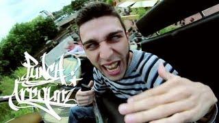 Repeat youtube video Punch Arogunz - 32stel-Finale vs. MoooN (VBT 2012)
