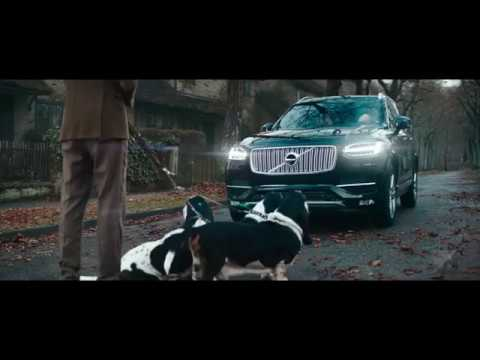Volvo Xc90 Commercial >> Volvo Xc90 Commercial Youtube