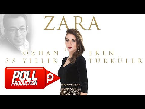 Zara - Turnalara Tutun Da Gel - ( Official Audio )