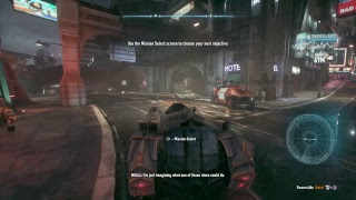 Batman Arkham Knight Livestream
