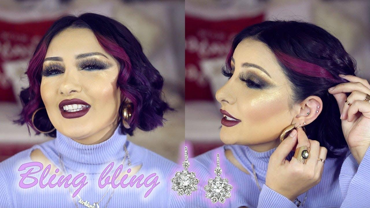Eliza Lovez Ear Piercing Vlog