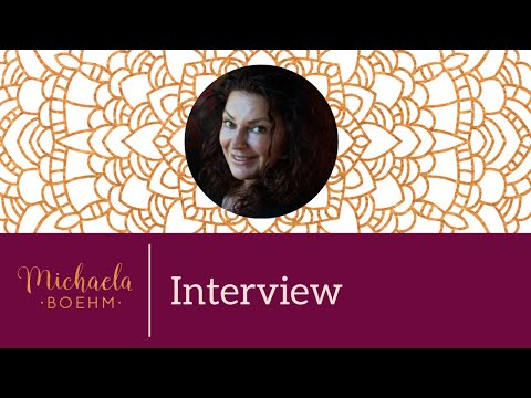 Sexual Chemistry and The Wild Woman's Way Interview with Michaela Boehm
