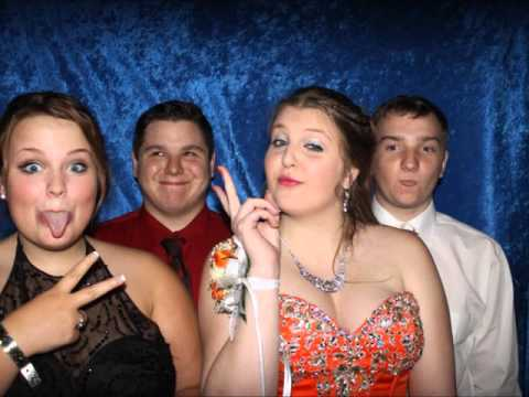 Goreville High School Prom 2016