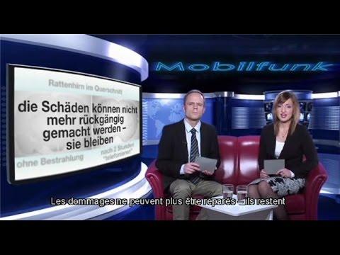Téléphonie mobile : Le danger dissimulé