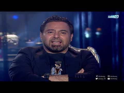 عايشة شو الجزء الأول من حلقة النجم عاصي الحلاني ورده ع المشككين في فوز ابنه بمسابقة غنائية