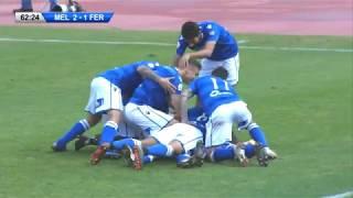 UD Melilla 3-1 San Fernando CD (20-01-19)
