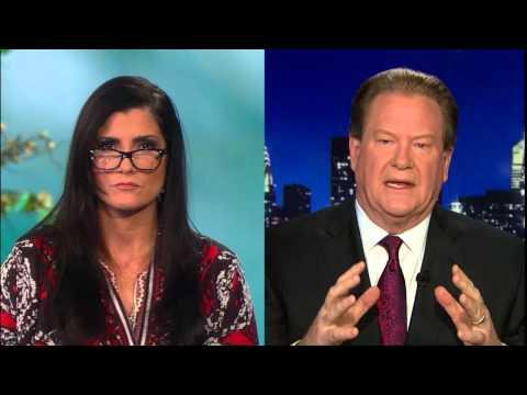 Dana Loesch and Ed Schultz Debate Obamacare on TheBlaze TV