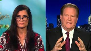 Dana Loesch and Ed Schultz Debate Obamacare on TheBlaze TV