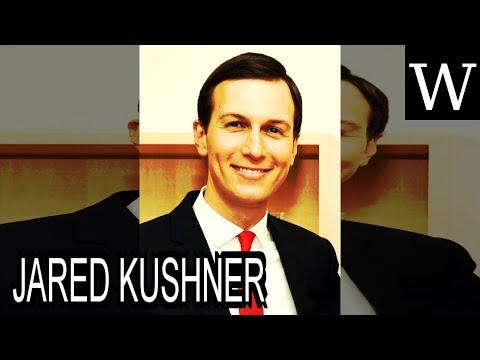 JARED KUSHNER - Documentary