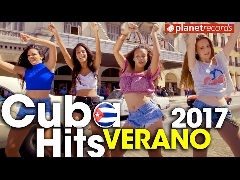 CUBA HITS VERANO 2017 🇨🇺 100% CUBAN MUSIC MIX 🇨🇺 Pitbull, Jacob Forever, Divan, Chacal, CUBATON 2017