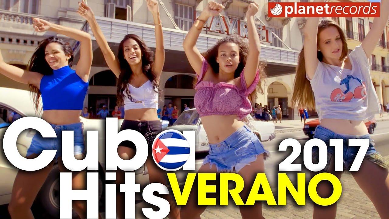 Cuba hits verano 2017 100 cuban music mix pitbull for Divan cantante cubano