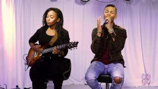 long song away by kevin ross studio 901 live performance