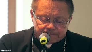 Pytania do rozmowy o Kościele   abp Grzegorz Ryś