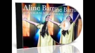 01 - Aline Barros - A mensagem Da Cruz