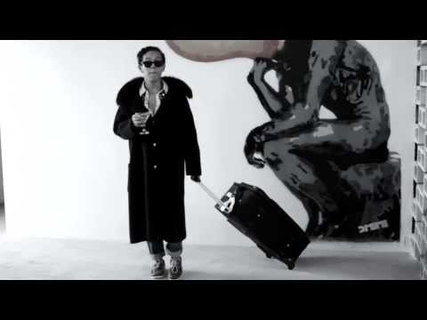 Fashion Globe Trotter