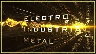 Voidreaver (Hellish Cyber Dark Electro Industrial Metal)