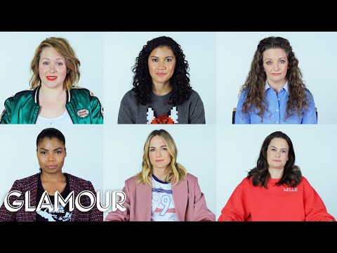 6 Women in Late-Night Comedy Get Real About Their Jobs   Glamour
