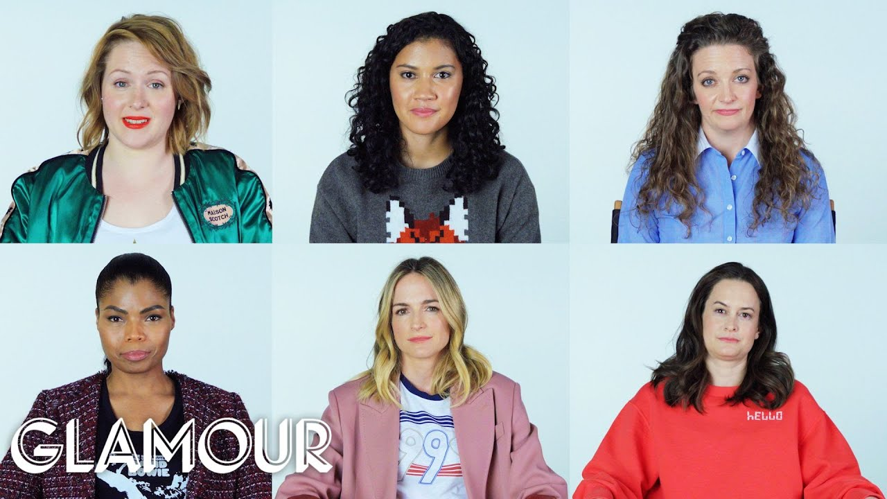 6 Women in Late-Night Comedy Get Real About Their Jobs | Glamour