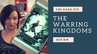 REVIEW | The Warring Kingdoms - The Dark Eye