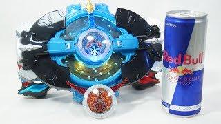 ウルトラマンルーブ DXルーブジャイロ レビュー ロッソu0026ブルに変身 Ultraman R/B DX R/B Gyro Review