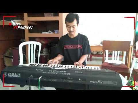 "Zona Sajak - Cover Lagu ""Hei Tayo"" (pakai Chord Minor) Part 1"