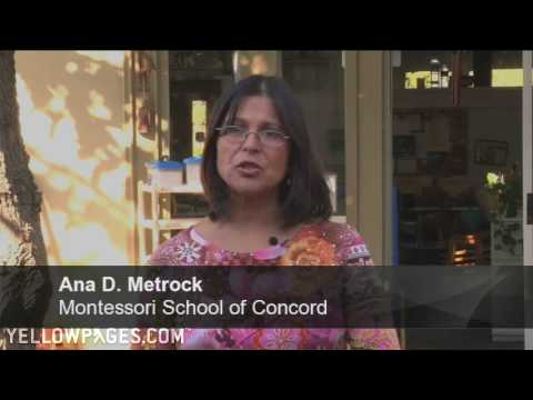Montessori School Of Concord