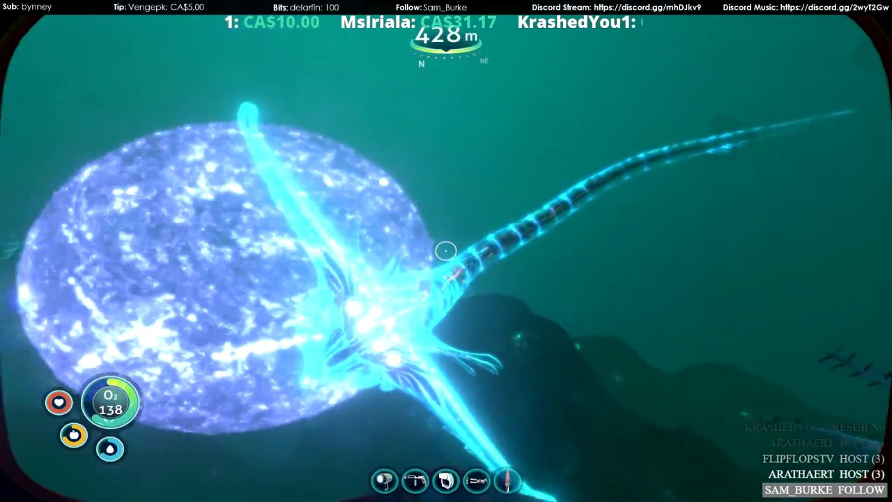Ghost Leviathan kill using only Stasis Rifle and Thermoblade