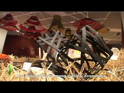 SeeChina Art Series: the first Beijing International Design Triennial (BIDT)