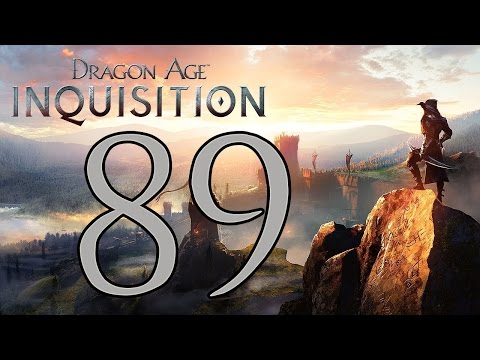 Dragon Age: Inquisition - Gameplay Walkthrough Part 89: What Pride Had Wrought