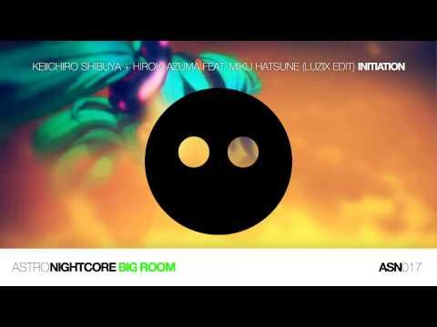 Nightcore - Initiation
