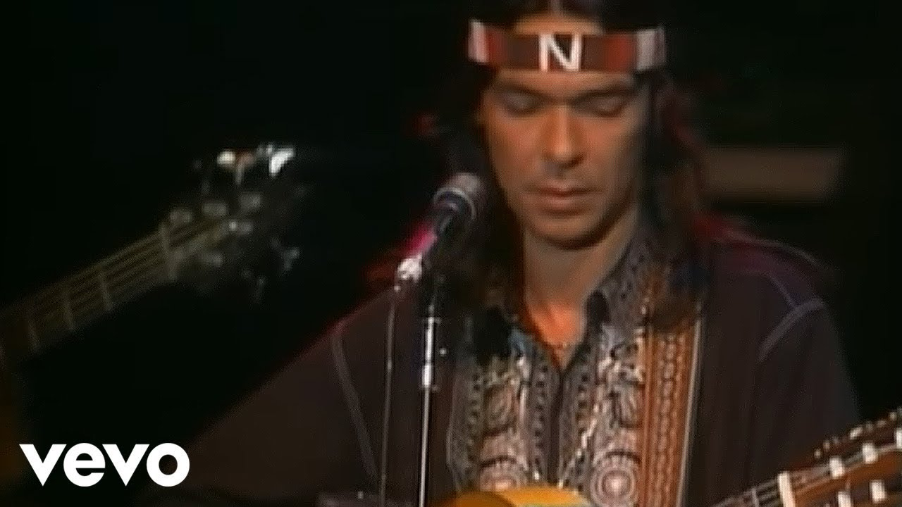 Gipsy Kings - Chiribi (Live US Tour '90)