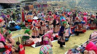 Hmong Global - Ncig Kiab Hmoob Dak R Mang Official