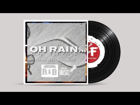 🌙¡OH RAIN! 🔽ALZCE (Styles Factory)