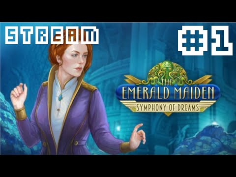 The Emerald Maiden: Symphony Of Dreams - Stream - 1 |