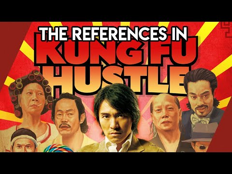 Download The References in Kung Fu Hustle   Video Essay