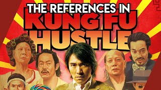 The References in Kung Fu Hustle   Video Essay