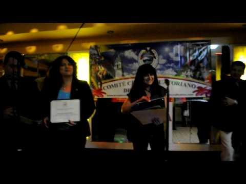 4toPoder News - Reconocimiento Ecuatorianos Quito CCENJ