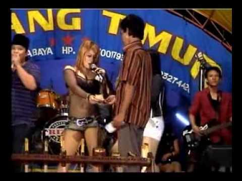 Dangdut Super Maut - OM. BINTANG TIMUR - Surabaya, Cincin Kawin - Putri OC & Hasan